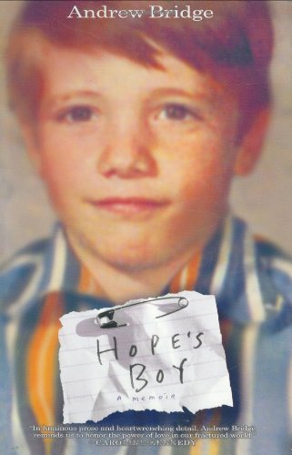 9781401303228: Hope's Boy: A Memoir