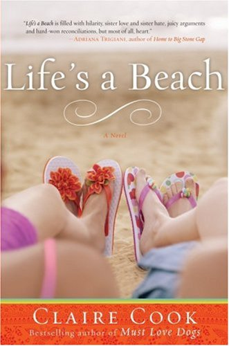 Life's a Beach: Cook, Claire