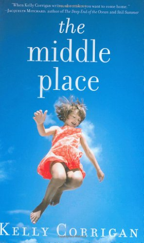 9781401303365: The Middle Place (Voice)