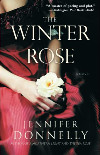 9781401307462: The Winter Rose