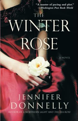 The Winter Rose: Jennifer Donnelly