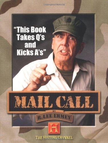 9781401307790: Mail Call
