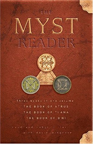9781401307813: The Myst Reader