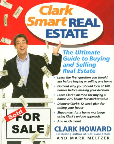 9781401307851: Clark Smart Real Estate: The Ultimate Guide to Buying and Selling Real Estate