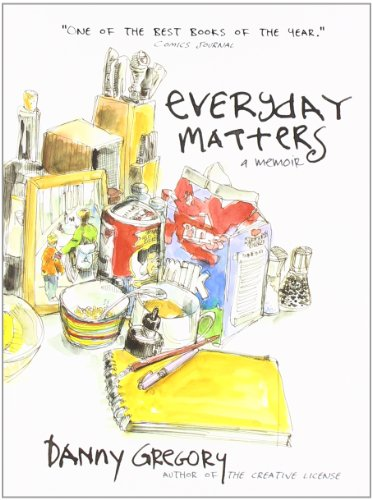 9781401307950: Everyday Matters