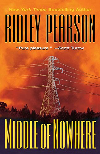9781401308179: Middle of Nowhere (Boldt/Matthews)