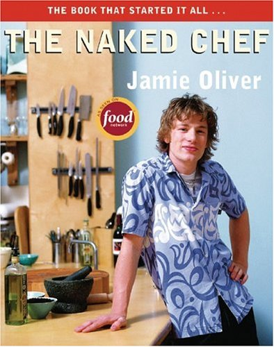 9781401308230: The Naked Chef