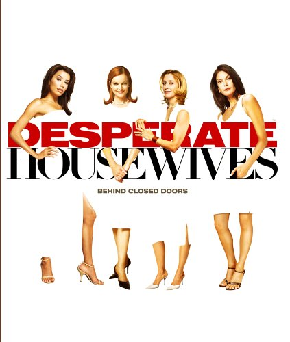 9781401308261: Desperate Housewives: Behind Closed Doors