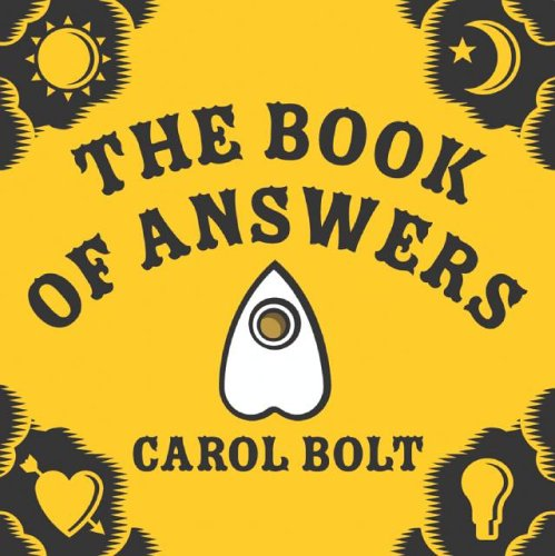 9781401308292: The Book of Answers