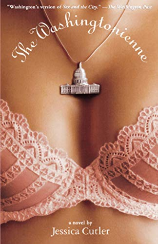 9781401308476: The Washingtonienne: A Novel