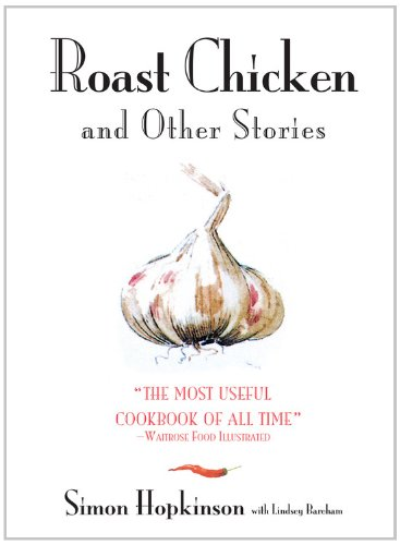 9781401308629: Roast Chicken and Other Stories