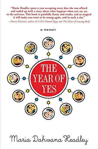 9781401308728: The Year of Yes