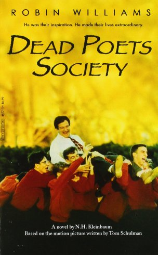 9781401308773: Dead Poets Society