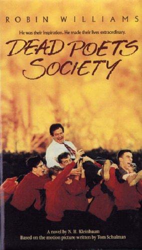 9781401308780: Dead Poets Society
