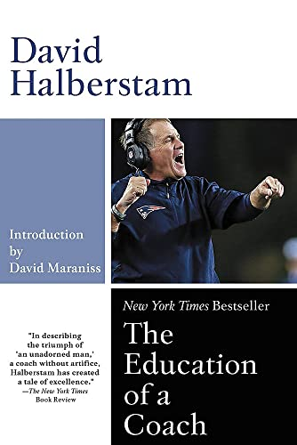 9781401308797: The Education of a Coach