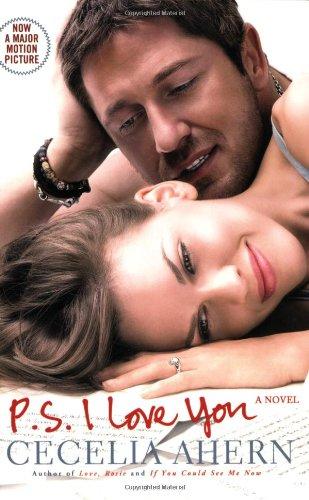 9781401309169: PS, I Love You: A Novel
