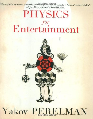 9781401309213: Physics for Entertainment, Book 2