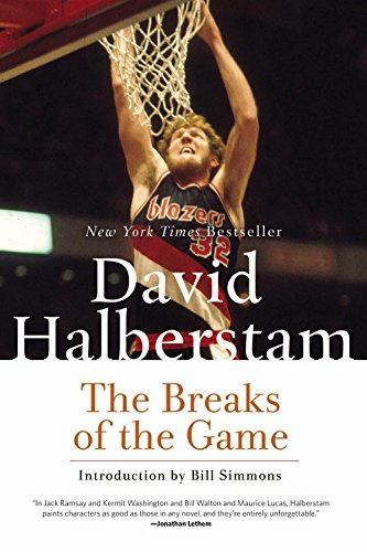9781401309725: The Breaks of the Game