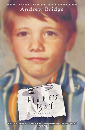 9781401309749: Hope's Boy