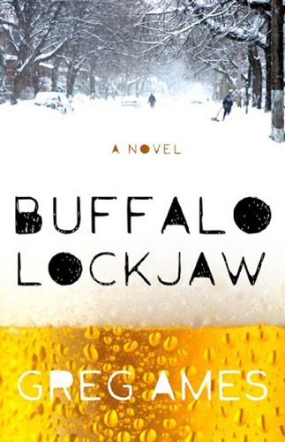 9781401309800: Buffalo Lockjaw