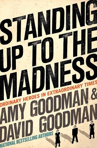 9781401309893: Standing Up to the Madness: Ordinary Heroes in Extraordinary Times