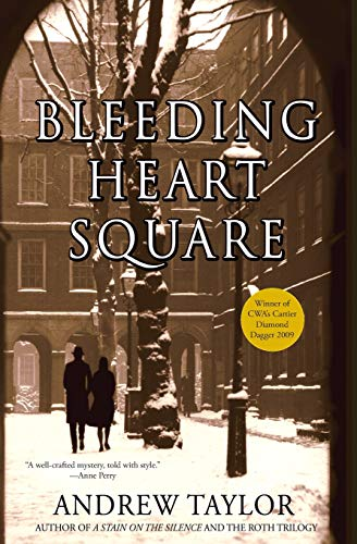 9781401310141: Bleeding Heart Square