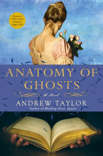 9781401310738: The Anatomy of Ghosts
