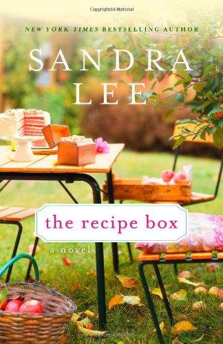 9781401310837: The Recipe Box