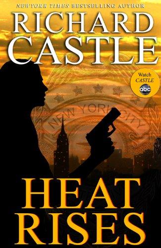 9781401310868: Heat Rises (Nikki Heat)