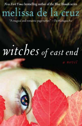 9781401310912: Witches of East End (The Beauchamp Family Book)