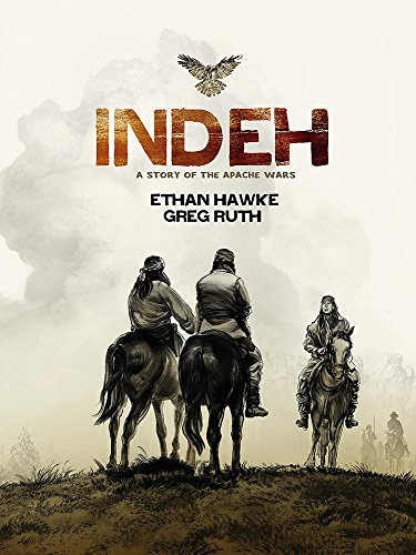 9781401310998: Indeh: A Story of the Apache Wars