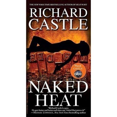 9781401311087: Naked Heat (Nikki Heat)