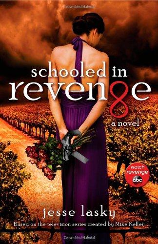 9781401311100: Schooled in Revenge
