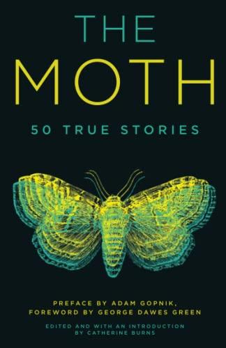 9781401311117: The Moth