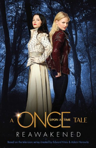 Reawakened: A Once Upon a Time Tale: Beane, Odette