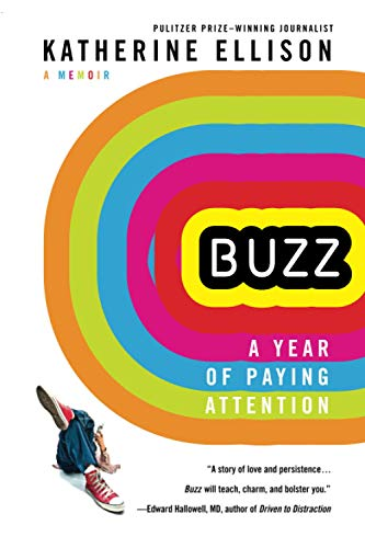 9781401312794: Buzz: A Year of Paying Attention