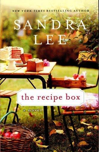 The Recipe Box: Lee, Sandra