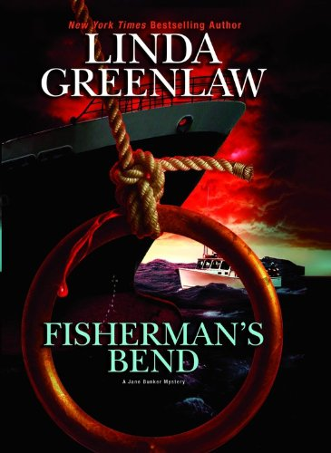 Fisherman's Bend - A Jane Bunker Mystery