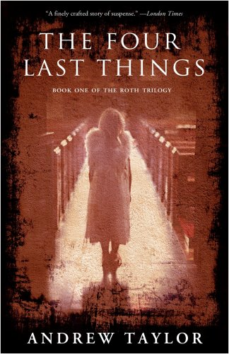 9781401322618: The Four Last Things (Roth Trilogy)