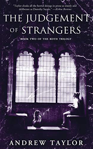 9781401322625: The Judgment of Strangers