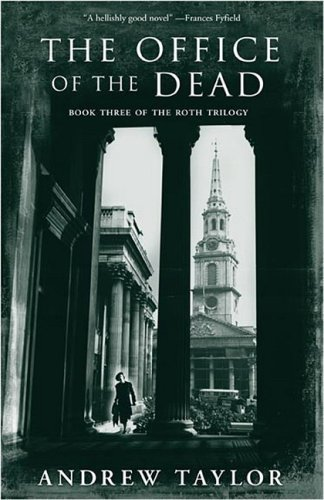 9781401322632: The Office of the Dead (The Roth Trilogy)