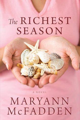 9781401322700: The Richest Season