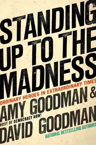 9781401322885: Standing Up to the Madness: Ordinary Heroes in Extraordinary Times