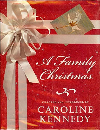 9781401323035: A Family Christmas: 10 Copy Signed Carton