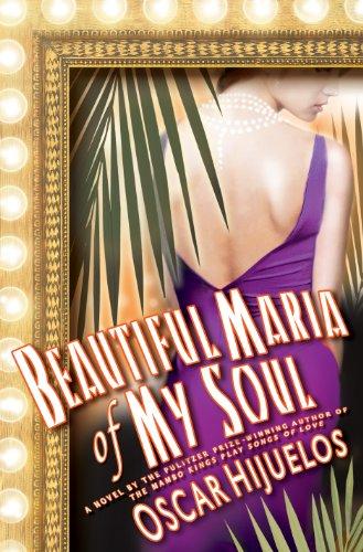 9781401323349: Beautiful Maria of My Soul