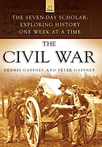 The Civil War.