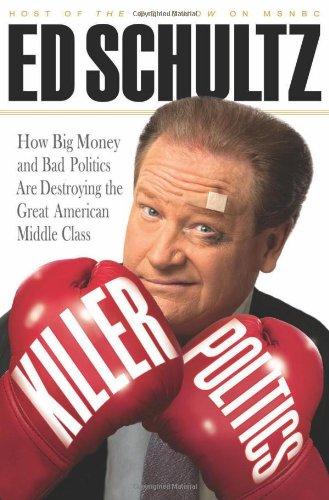 Killer Politics: Schultz, Ed