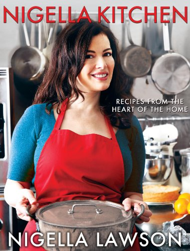 9781401323950: Nigella Kitchen: Recipes from the Heart of the Home