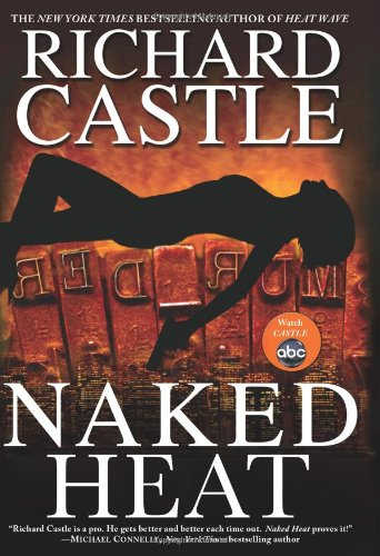 9781401324025: Naked Heat (Nikki Heat)