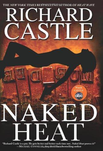 9781401324025: Naked Heat